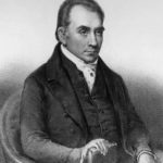 1836: Robert Baldwin